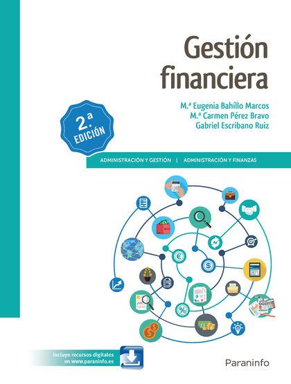 PAR CFGS Gestión financiera/19 Paraninfo 9788428341646