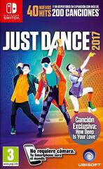 SWI - JUST DANCE 2017
