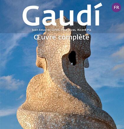 Gaudí. Introduction à son architecture