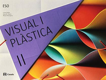 Plàstica II-carpeta/15 ESO 2 Casals 9788421854785