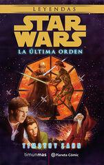 Star Wars. La última orden