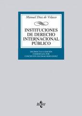 Instituciones de Derecho Internacional p