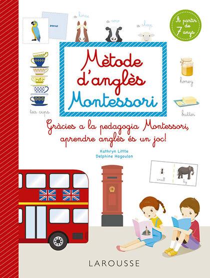 LAR E2 Meu mètode d'anglès Montessori