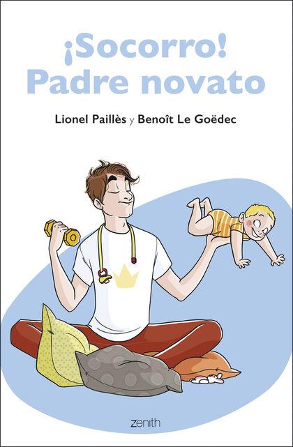 ¡Socorro! Padre Novato