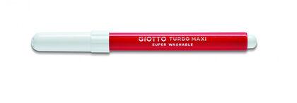 Estuche de rotuladores Giotto Turbo Maxi 12 colores