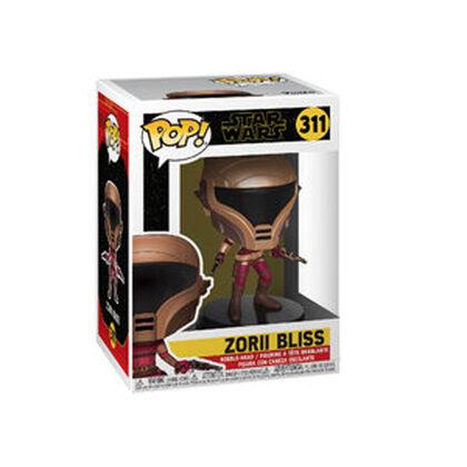 Funko POP! Star Wars Zorri Bliss  Episode IX