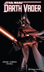 Star Wars Darth Vader Ómnibus