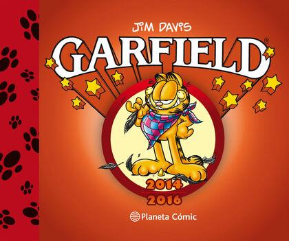 Garfield 2014-2016 19