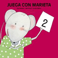 Juega con Marieta 2