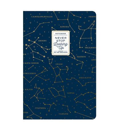 Cuaderno Legami Stars A6