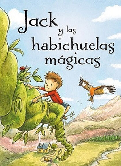 Jack Y Las Habichuelas Mágicas Abacus Online