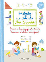 LAR P5 Método de cálculo Montessori