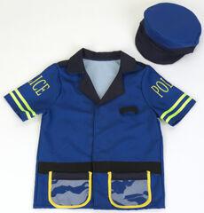 Chaqueta policía Klein