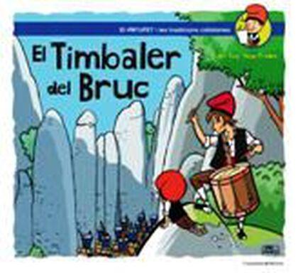 El Timbaler del Bruc