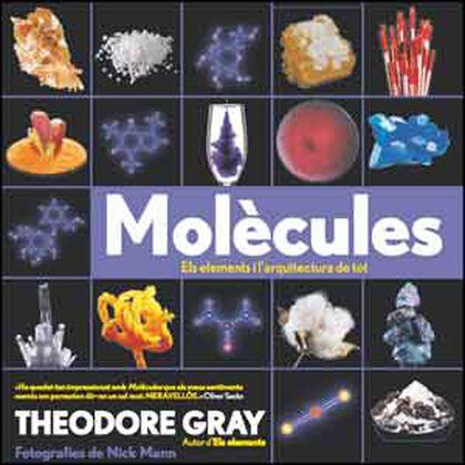 Molècules: els elements i l'arquitectura