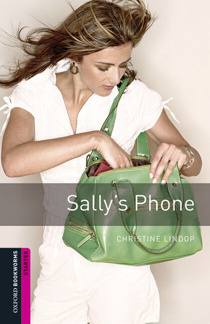 OUP OBL0 Sally's Phone/16