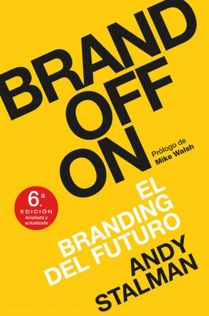 BrandOffOn (3ª ed. revisada y ampliada)