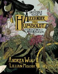 El increíble viaje de Alexander von Humb