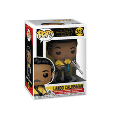 Funko POP! Star Wars Lando Episode IX