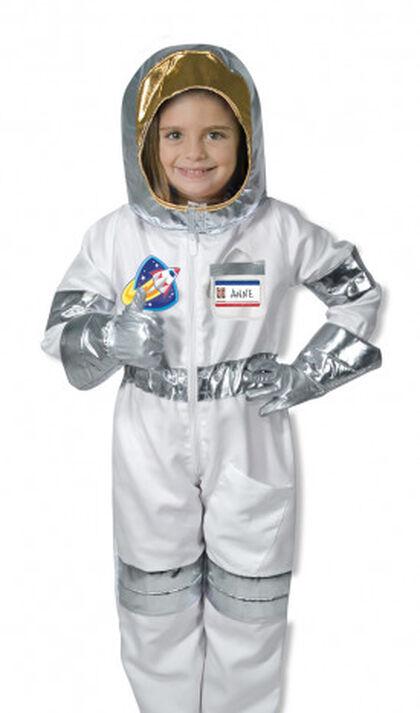 Disfraz Melissa & Doug Astronauta