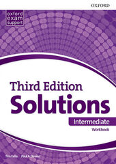 Oup s solutions int 3e/wb