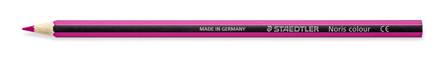 Lápices de colores Staedtler Colour 12 u.  Rosa