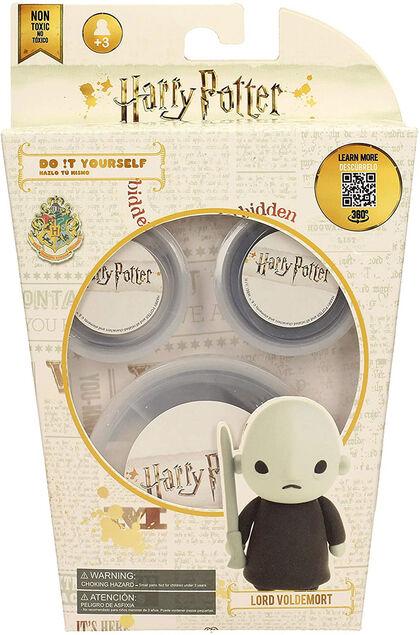 Lord Voldemort Super Dough Harry Potter