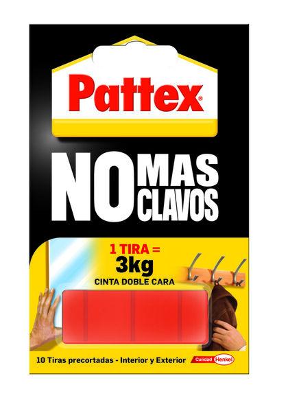 BL.CINTA ADH.NO+CLAVOSPRECORTADA