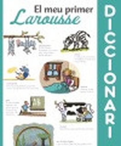 El meu primer Diccionari Larousse