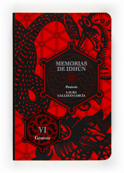 Memorias de Idhún: Panteón. Génesis (VI)