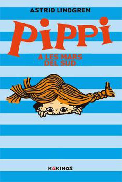 La Pippi a les mars del sud