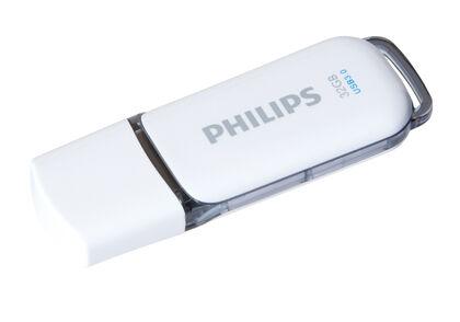 Memòria USB Philips 3.0 32 Gb