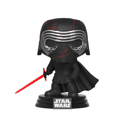 Funko POP! Star Wars Kylo Reno Episode IX