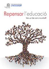 Repensar l'educació: vers un bé comú mun