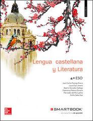 Castellano/16 ESO 4 McGraw-Hill Text 9788448608637