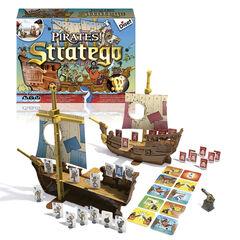 Stratego pirates Diset