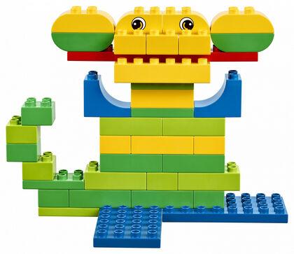 LEGO Duplo Septiembre Creativo (45019)