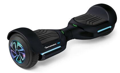 Hoverboard Whinck 6,5'' Led Negre
