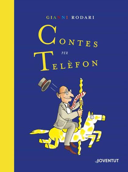 Contes per telèfon. Edició Especial