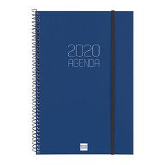 Agenda Finocam E11 2020 Semana Catalán