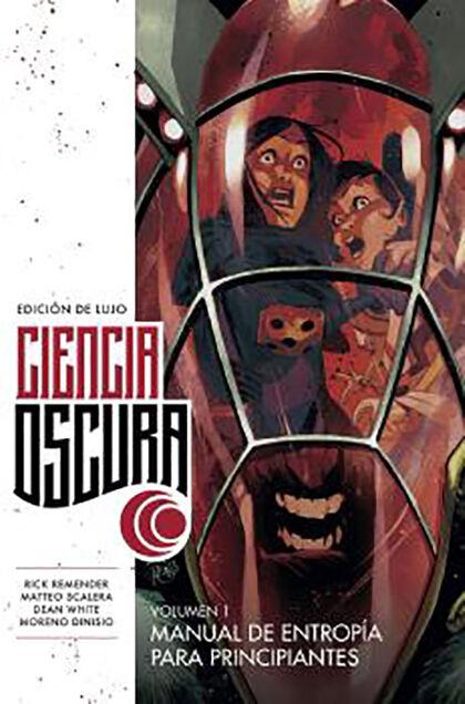 CIENCIA OSCURA 1. MANUAL DE ENTROPÍA PAR