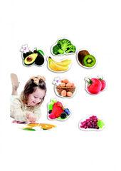 Puzzle Akros Alimentos sanos