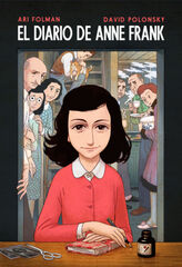 Diario de Anne Frank (novela gráfica)