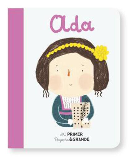 Mi primer pequeña y grande Ada Lovelace