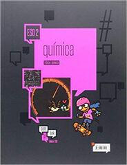 BAU S2 Física i química/Somlink Baula 9788447931224