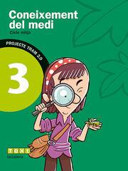 MEDI TRAM 2.0 2r PRIMÀRIA Text 9788441221161