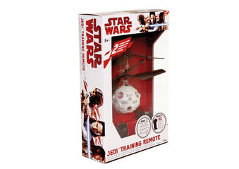 Radiocontrol Chicos Heliball Star Wars