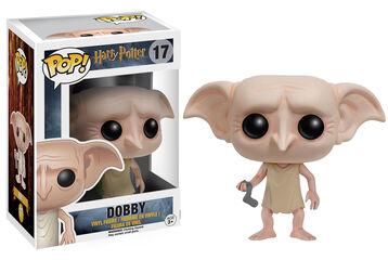 FunkoPOP! Harry PotterDobby