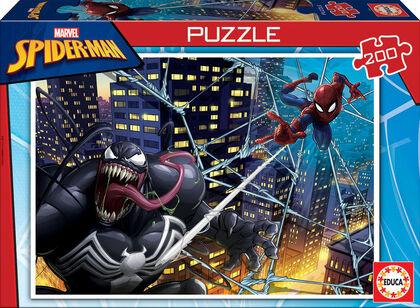 Puzzle Educa Spider-Man