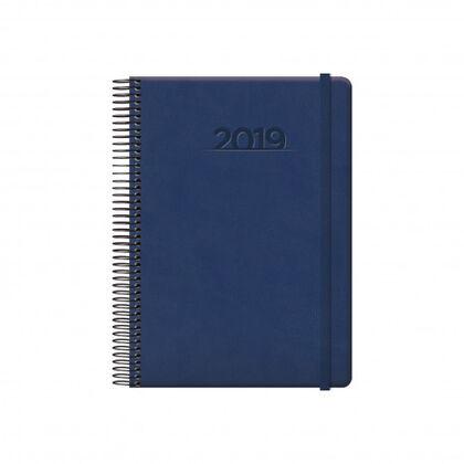 Agenda DOHE Cabana 2,020 Azul